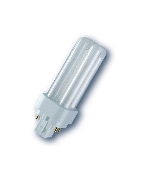 Kompaktlysrør 13W/830 G24Q-1