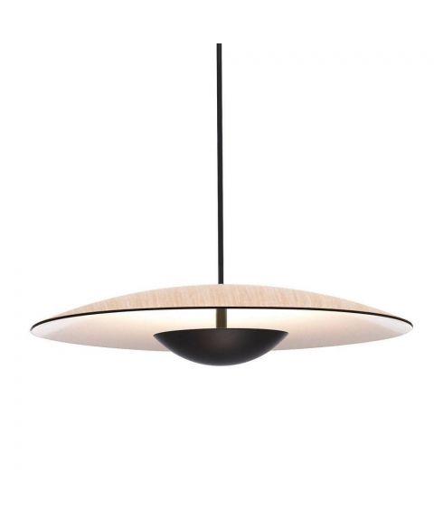 Ginger 42 takpendel, dimbar LED 2700K 2130lm, diameter 42 cm