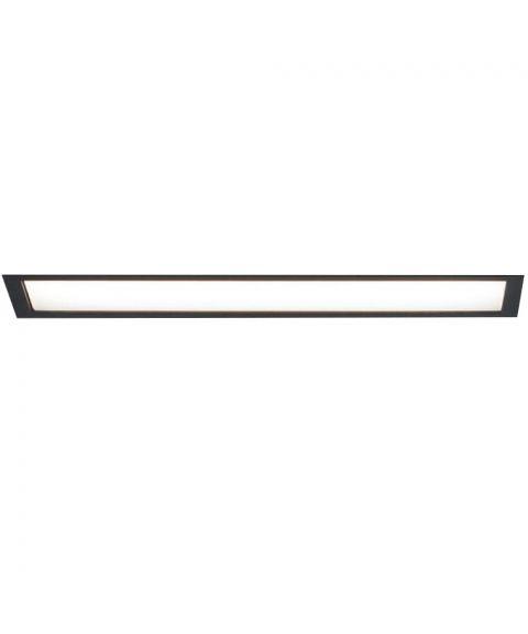 Accent IN innfelt taklampe LED 2700K, Lengde 60 - 150 cm