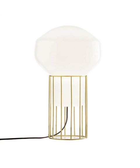 Aerostat bordlampe, diameter 22 cm