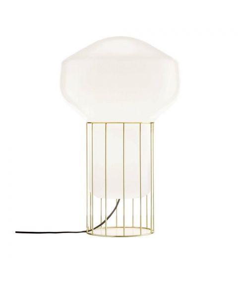 Aerostat bordlampe, diameter 33 cm