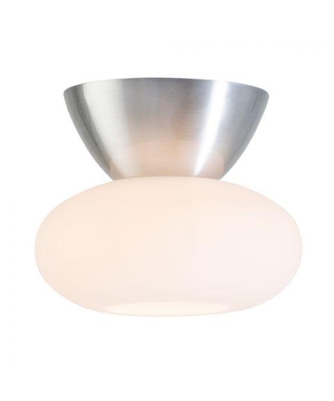 Opus P2247 taklampe, diameter 15 cm