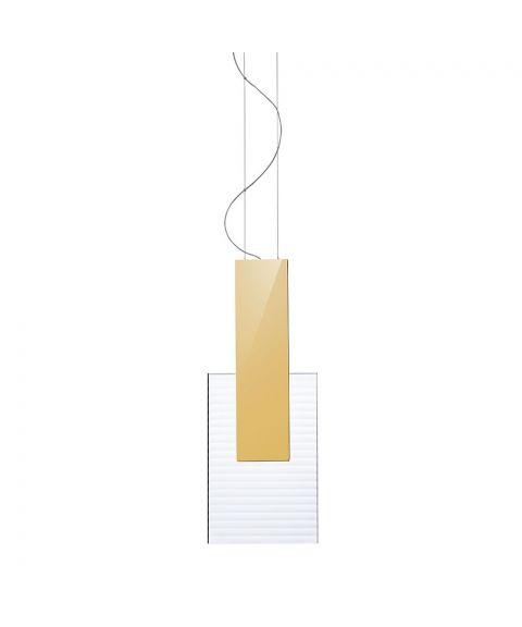 Amulette takpendel, LED 2700K