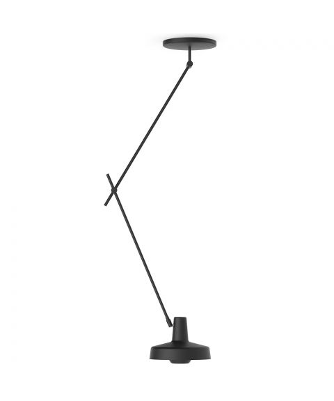 Arigato L taklampe, lang modell