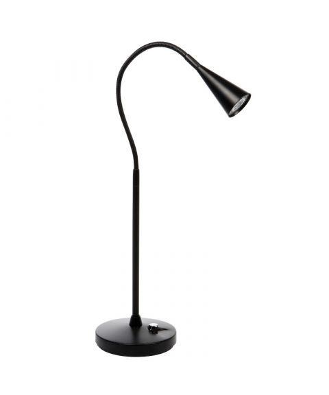 Ledro B4391 bordlampe, med dimmer, inkl LED-pære