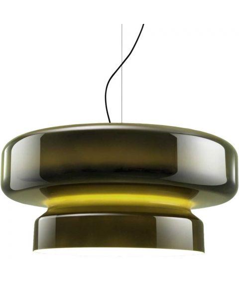 Bohemia 84 takpendel Dimbar LED 2700K 3048lm, diameter 84 cm