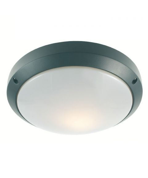 Bornholm 541 vegglampe/taklampe, 10W LED 3000K 465lm