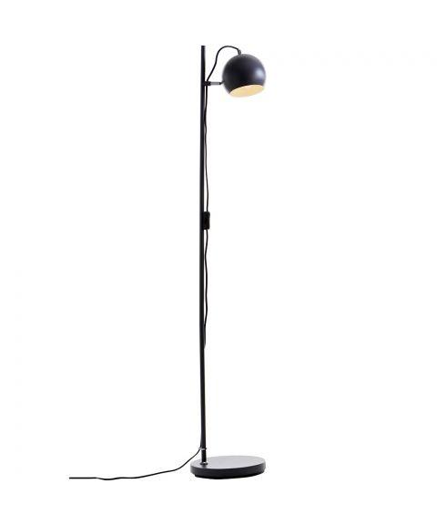 Brooklyn gulvlampe, høyde 140 cm