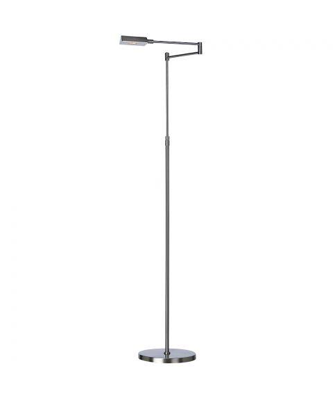 Canton gulvlampe, høyde 103 cm, 10W LED, med dimmer