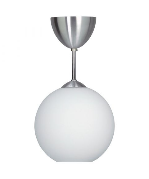 Capo P2360 nedpendlet taklampe, diameter 20 cm