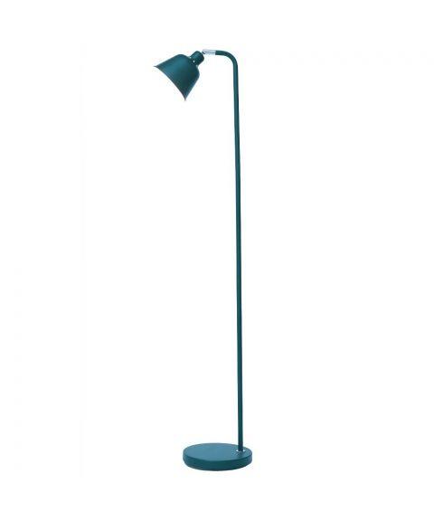 Carpenter gulvlampe, høyde 130 cm