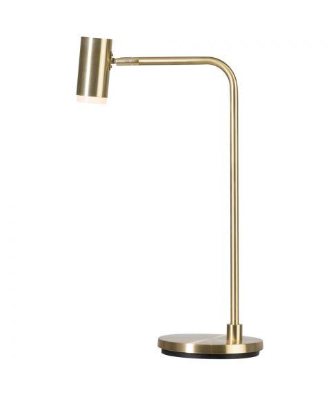 Cato Q B4164 bordlampe, høyde 57 cm