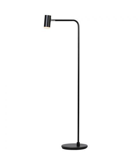 Cato Q G3164 gulvlampe, høyde 124 cm