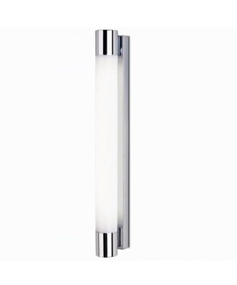 Centro Maxi, lengde 59 cm, dimbar LED 2700K 1300lm, Krom