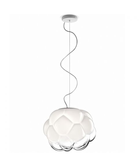 Cloudy takpendel, diameter 26 / 40 cm