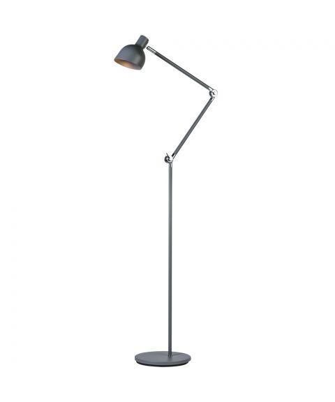 Colton G3057 gulvlampe, inkl LED-pære