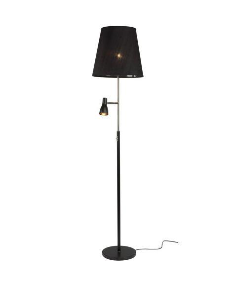 Costello G3071 gulvlampe (u/skjerm) med leselys