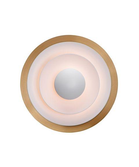 Diablo V5369 vegglampe, diameter 30 cm