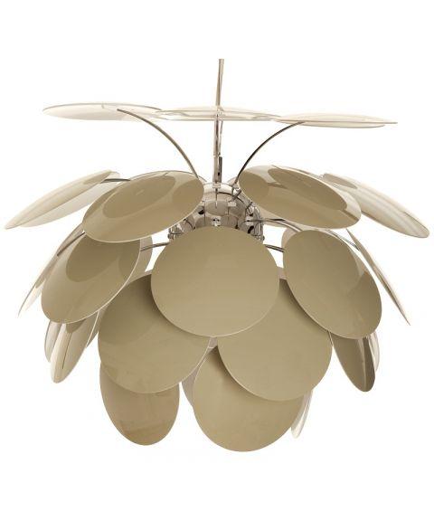 Discoco takpendel, diameter 53 cm