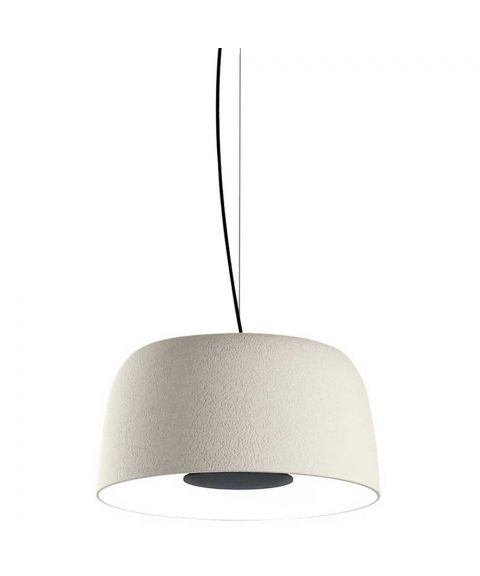 Djembe 42.21 takpendel, diameter 42 cm, dimbar LED 2700K 955lm