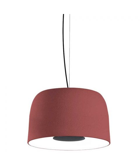 Djembe 42.28 takpendel, diameter 42 cm, dimbar LED 2700K 925lm