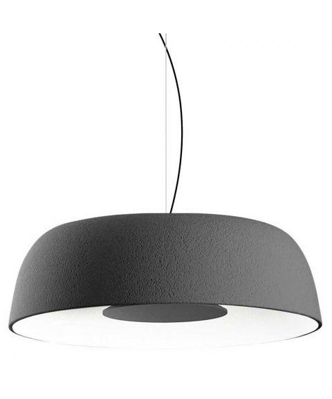 Djembe 65.23 takpendel, diameter 65 cm, dimbar LED 2700K 1843lm