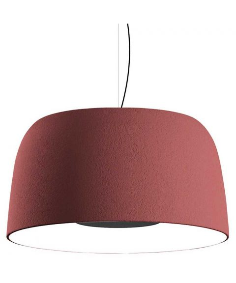 Djembe 65.35 takpendel, diameter 65 cm, dimbar LED 2700K 1845lm