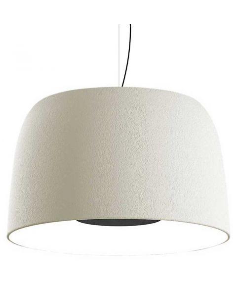 Djembe 65.45 takpendel, diameter 65 cm, dimbar LED 2700K 1770lm