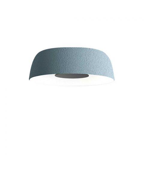 Djembe C 42.13 taklampe, diameter 42 cm, dimbar LED 2700K 845lm
