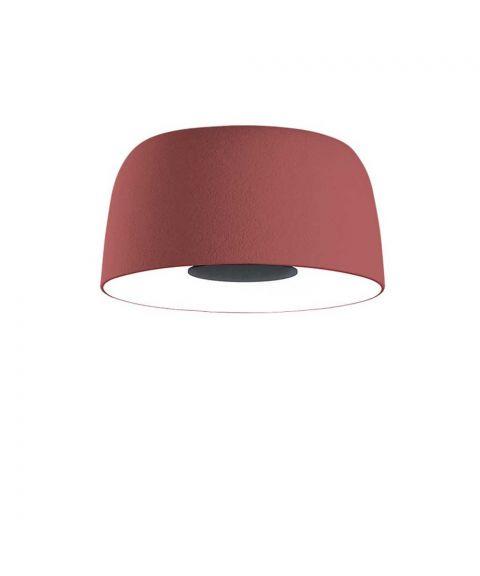 Djembe C 42.21 taklampe, diameter 42 cm, dimbar LED 2700K 955lm