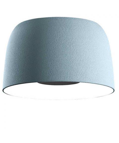 Djembe C 65.45 taklampe, diameter 65 cm, dimbar LED 2700K 1770lm