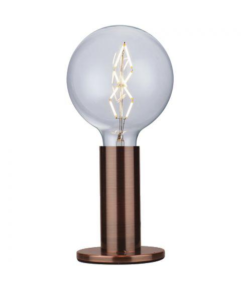 Elegance Deco bordlampe