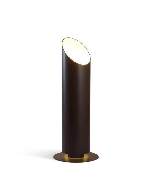 Elipse P 48 hagelampe, høyde 48 cm, dimbar LED 2700K 1050lm