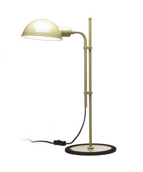 Funiculi S bordlampe, høyde 50 cm