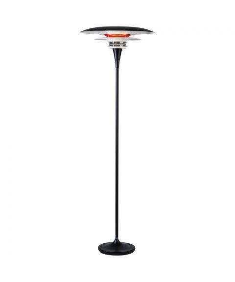 Diablo G3366 gulvlampe, høyde 149 cm