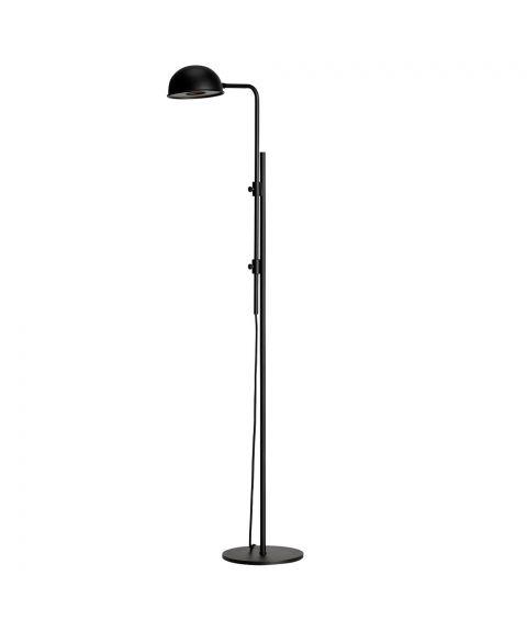 Bolero G3378 gulvlampe, Høyde 120 - 135 cm, Stepdim
