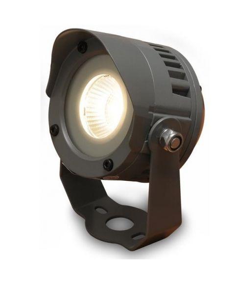 Hortus justerbar hagespot, 6W LED, 40° spredning