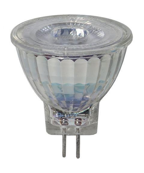 GU4 36° 12V 3,1W LED 2700K 200lm
