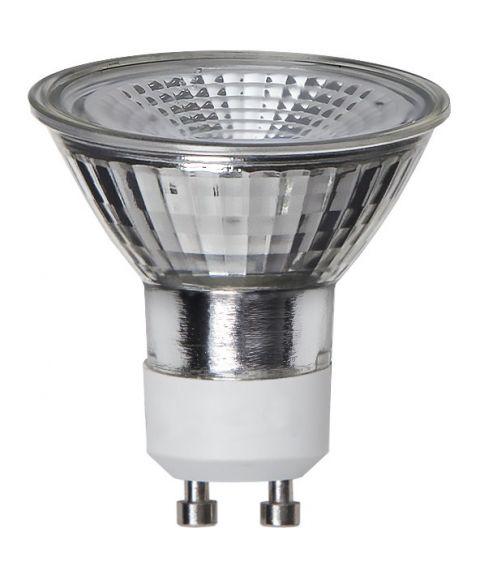GU10 100° 4W LED 2700K 350lm