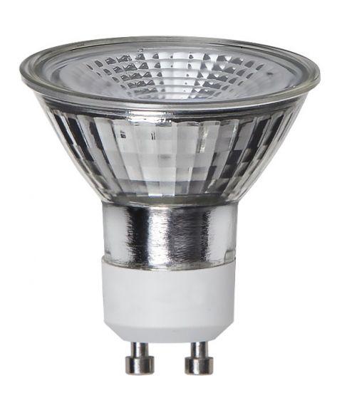 GU10 100° 5,4W LED 2700K 540lm