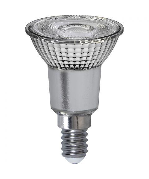 Spotlight E14 PAR16 36° 2700K 5,6W LED 345lm, Dimbar