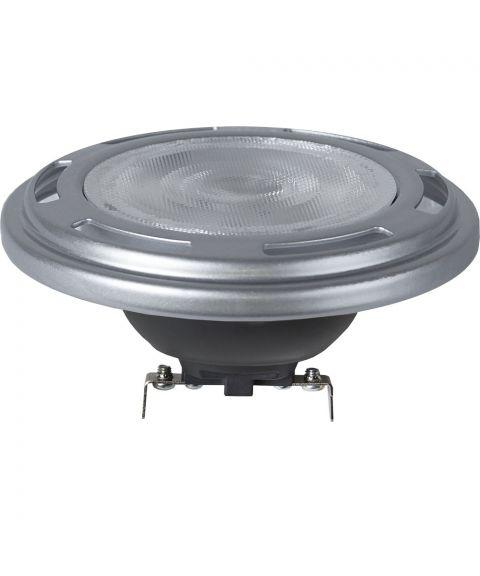 Spotlight AR111/G53 40° 3000K 14W LED 1075lm, Dimbar