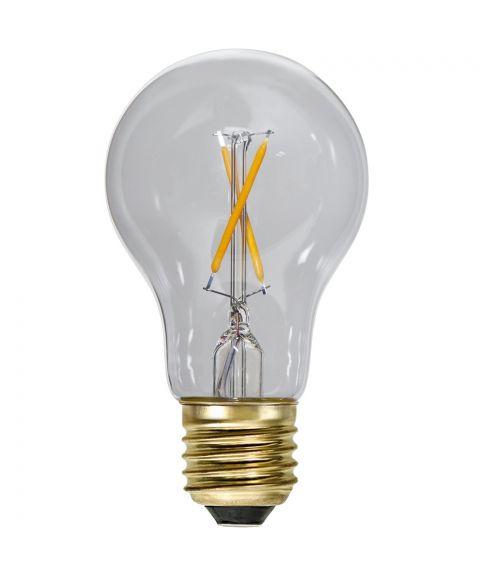 Decoration E27 Normal Soft Glow 2100K 0,5W LED 30lm