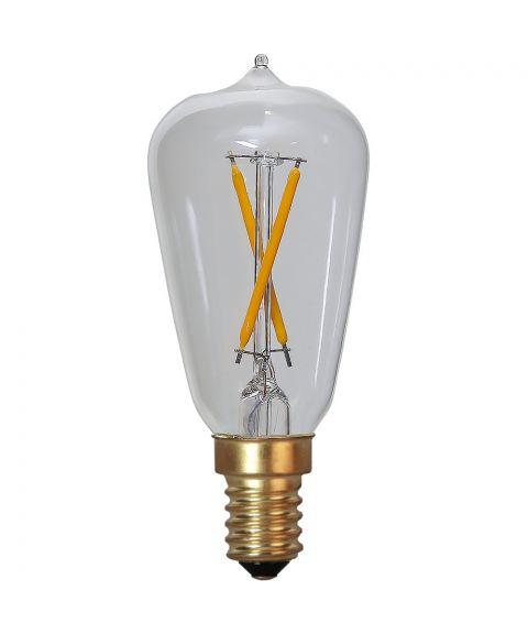 Decoration E14 Mini Lanterne 2100K 0,5W LED 30lm