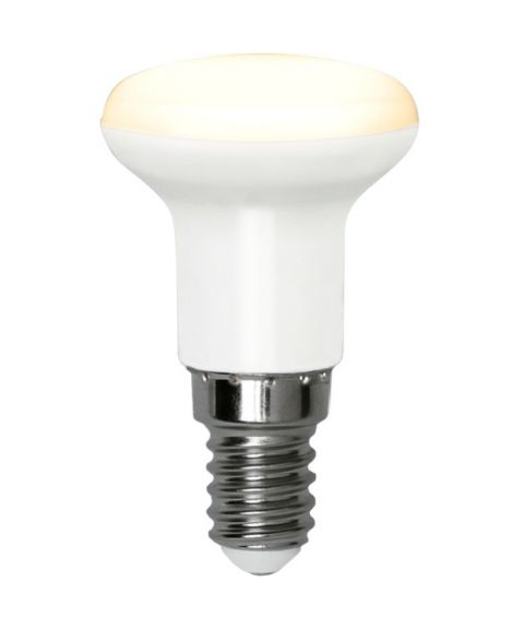 Illumination E14 120° R39 Opal 3,8W LED 2700K 325lm