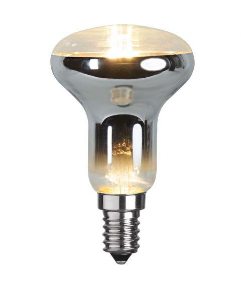 Illumination E14 R50 180° Klar 2700K 2,5W LED 170lm, Dimbar
