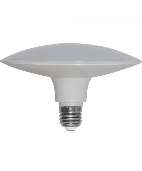 Illumination E27 High lumen, dimbar 20W LED 3000K 1300lm, Hvit