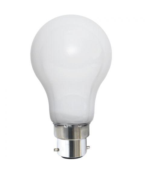 Illumination B22 2700K 7,5W LED 806lm
