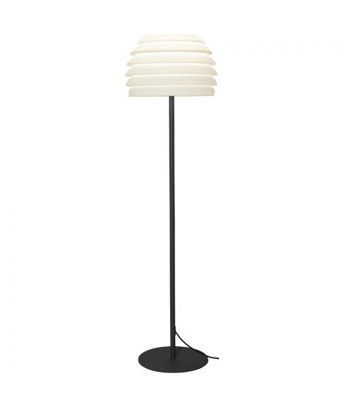 Gardenlight gulvlampe for utendørs bruk, høyde 150 cm