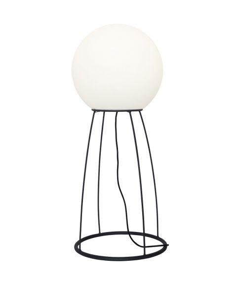 Gardenlight gulvlampe for utendørs bruk, høyde 95 cm